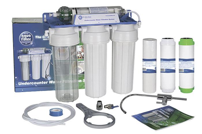 ������ ��� ������� ���� Aquafilter Fp3-hj-k1