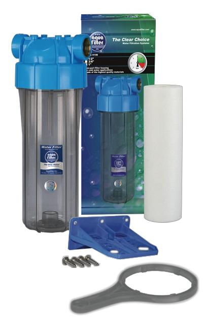 ������ ������������� ��� ���� Aquafilter Fhpr34-b1-aq
