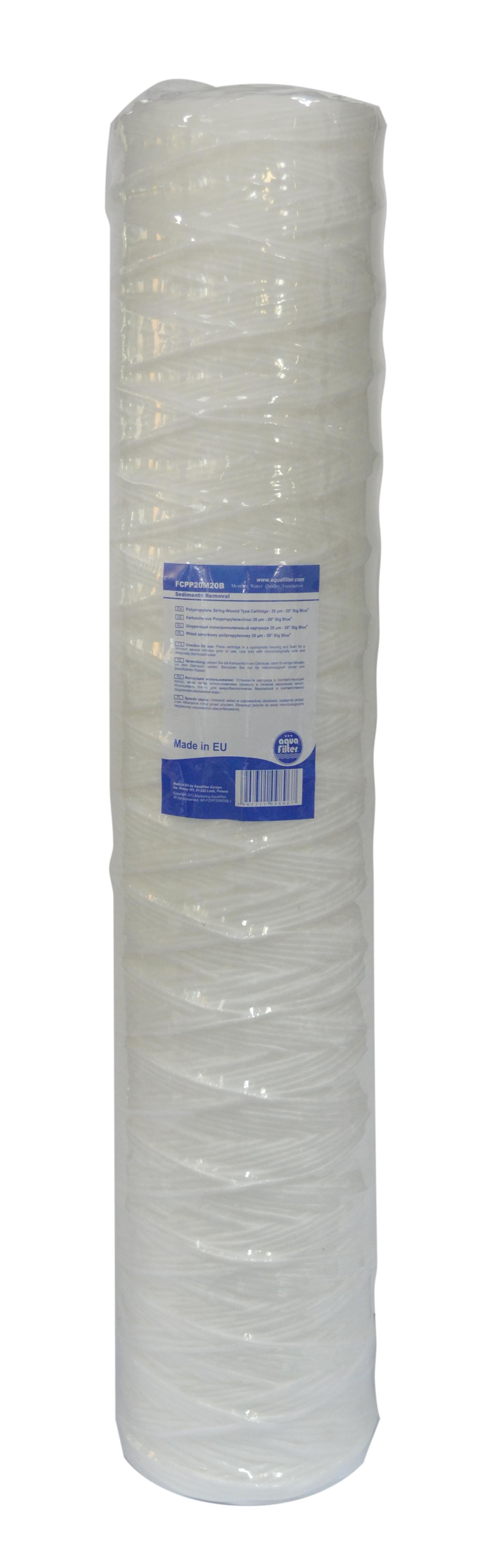 Aquafilter Fcpp20m20b