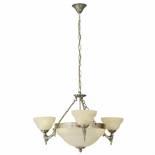 Люстра EgloЛюстры<br>Назначение светильника: для гостиной,<br>Стиль светильника: классика,<br>Тип: подвесная,<br>Материал светильника: металл,<br>Материал плафона: стекло,<br>Материал арматуры: металл,<br>Диаметр: 740,<br>Высота: 1100,<br>Количество ламп: 6,<br>Тип лампы: накаливания,<br>Мощность: 60,<br>Патрон: Е14,<br>Цвет арматуры: хром<br>