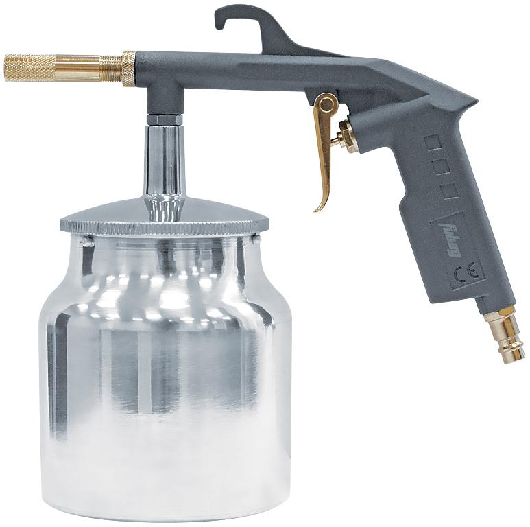 Пистолет пескоструйный Fubag Sbg142/3,5 110115