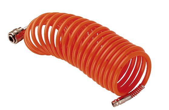 Шланг спиральный для пневмоинструмента Fubag