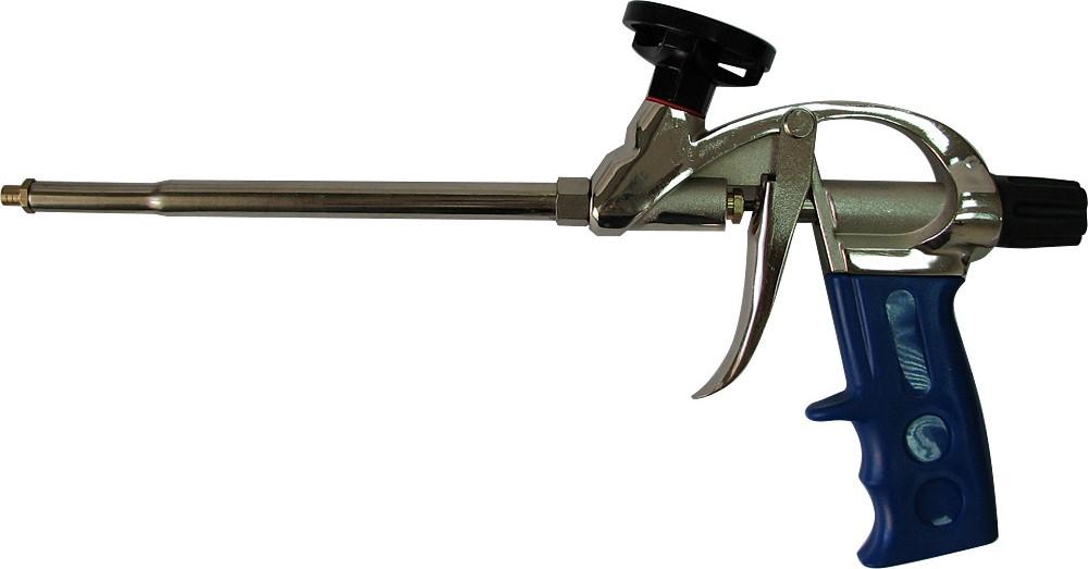 Пистолет для монтажной пены Unicraft gmbhПистолеты для монтажной пены и герметика<br>Тип: для монтажной пены<br>