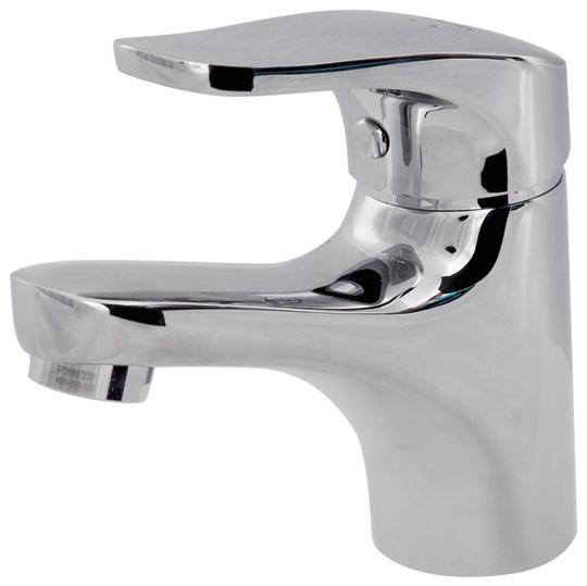 Смеситель для раковины Am pmСмесители<br>Назначение смесителя: для раковины,<br>Тип управления смесителя: однорычажный,<br>Цвет покрытия: хром,<br>Стиль смесителя: водопад,<br>Монтаж смесителя: горизонтальный,<br>Тип установки смесителя: на мойку (раковину),<br>Материал смесителя: латунь,<br>Излив: традиционный,<br>Лейка: есть,<br>Родина бренда: Германия<br>
