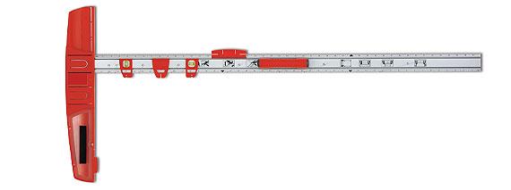 Линейка измерительная Kapro