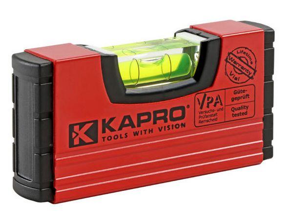 Уровень пузырьковый Kapro
