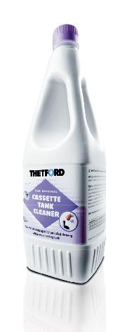 Жидкость Thetford Cassette tank cleaner