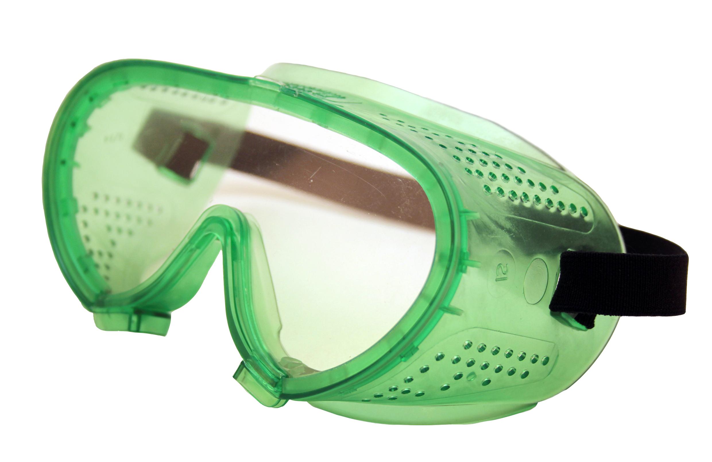 Очки защитные ИСТОК