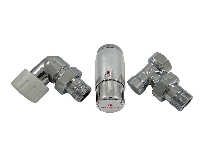 Термостатический комплект Schlosser
