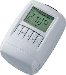 Термоголовка Schlosser от 220 Вольт
