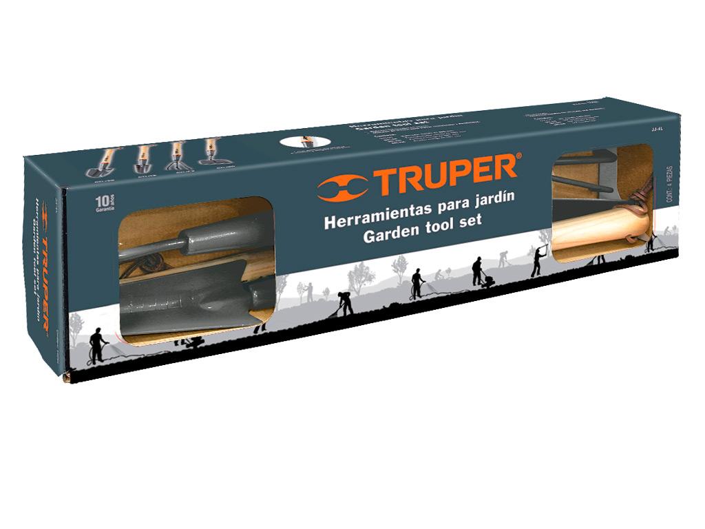 Набор Truper от 220 Вольт