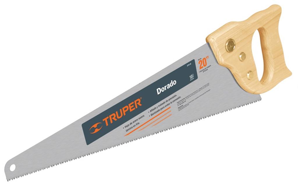 Ножовка по дереву Truper