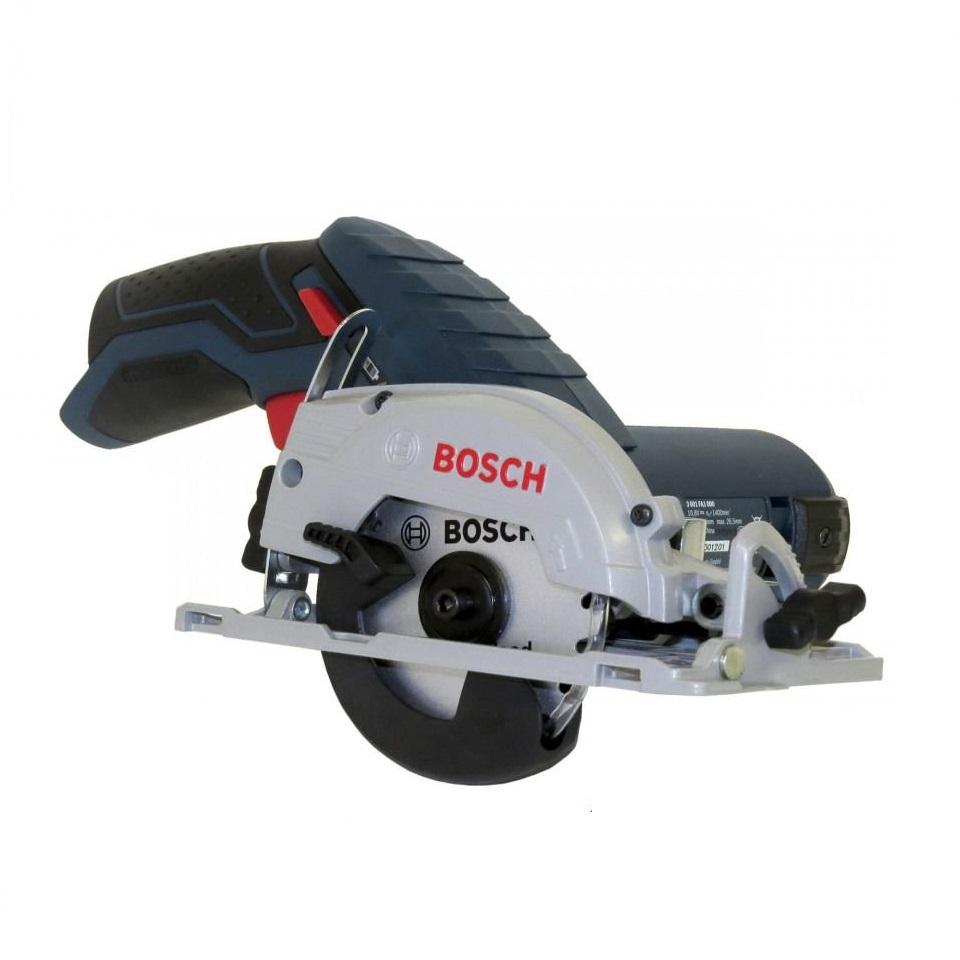 Фотография товара Аккумуляторная циркулярная пила Bosch