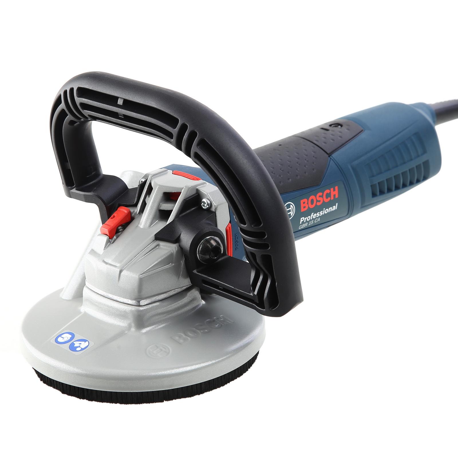 Фотография товара Машинка шлифовальная орбитальная (эксцентриковая) Bosch