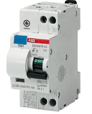 Abb Dsh941r c16