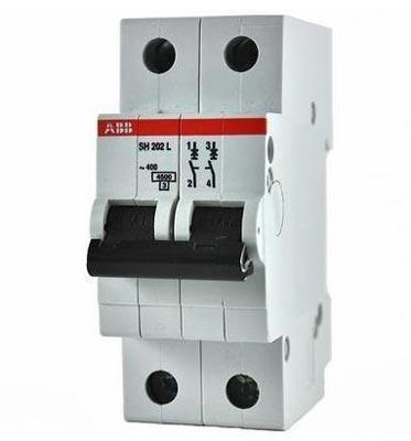 Автомат AbbАвтоматические выключатели<br>Номинальный ток: 10,<br>Тип выключателя: автомат,<br>Количество полюсов: 2,<br>Номинальная отключающая способность: 4500,<br>Степень защиты от пыли и влаги: IP 20,<br>Количество модулей: 2<br>