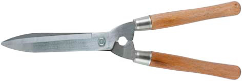 Кусторез FitСекаторы, сучкорезы<br>Тип: кусторез,<br>Техника подрезки: плоскостная,<br>Длина (мм): 500<br>