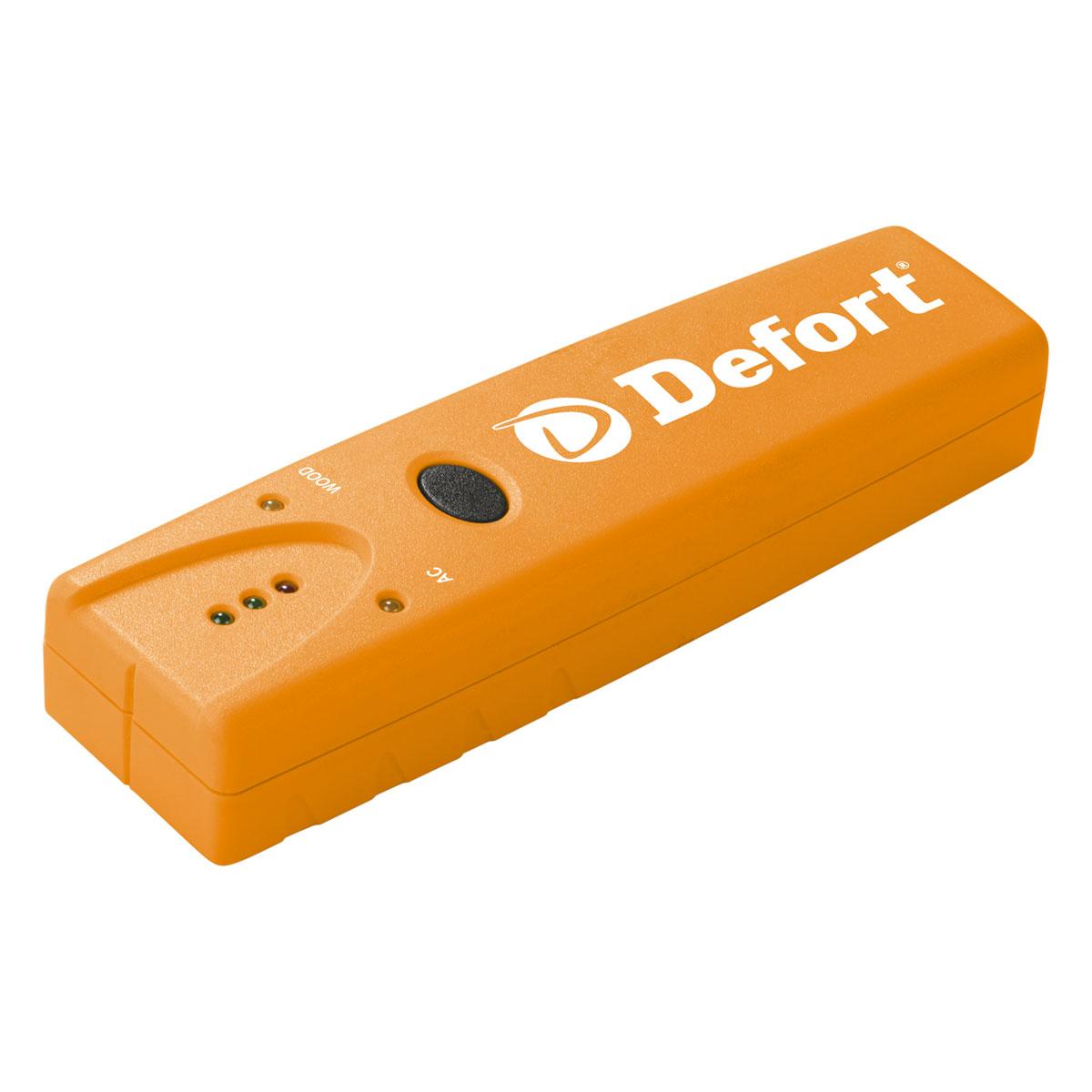 Детектор Defort Dmm-20