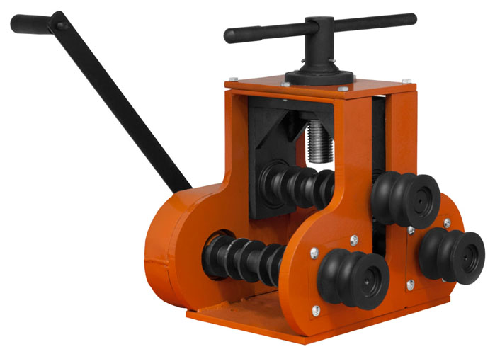 Трубогиб Stalex от 220 Вольт