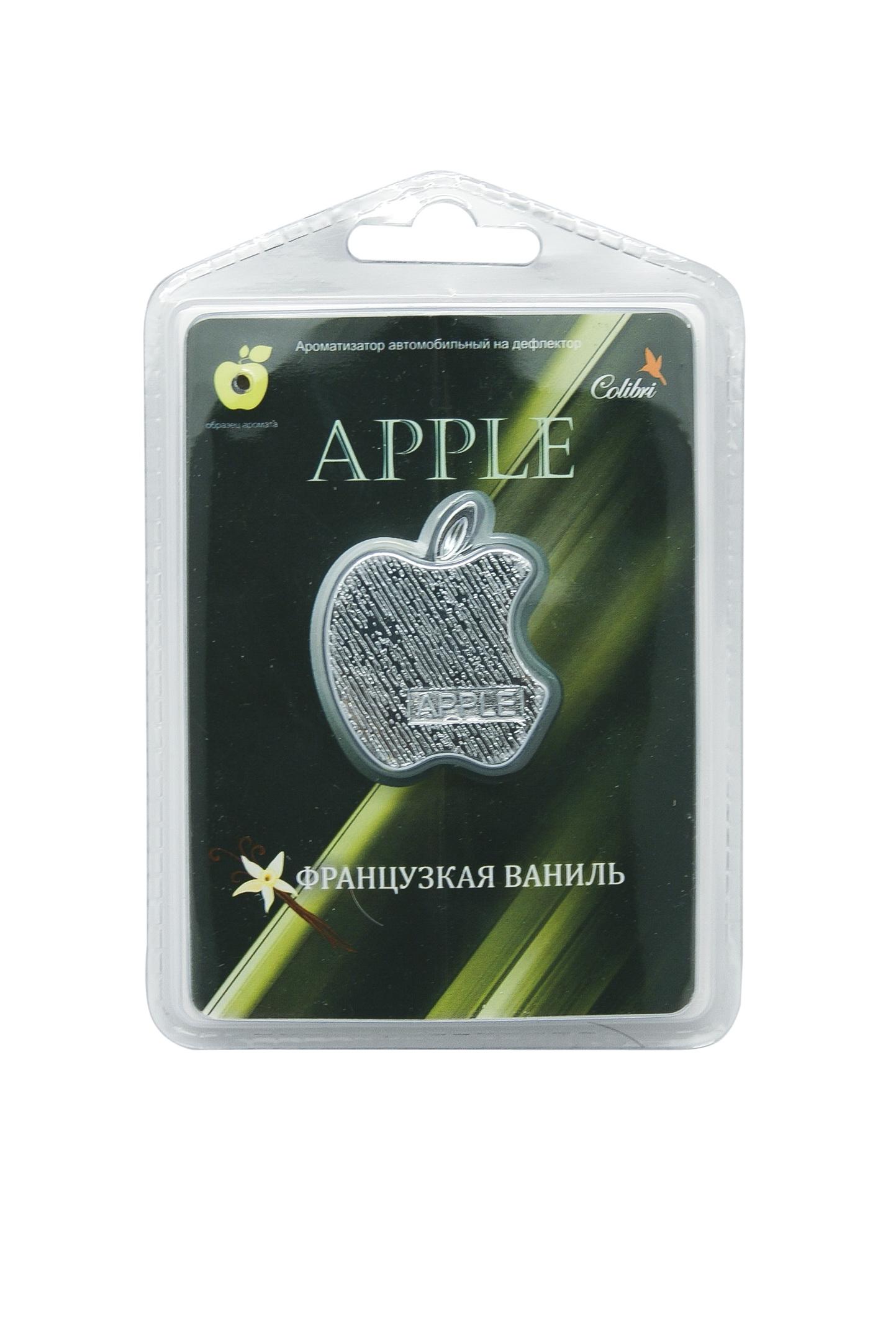 Ароматизатор AzardАроматизаторы<br>Аромат: ваниль,<br>Тип: на дефлектор<br>