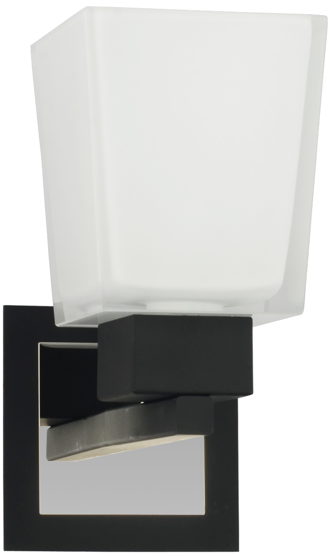 Бра Lussole - LussoleНастенные светильники и бра<br>Тип: бра,<br>Назначение светильника: для комнаты,<br>Стиль светильника: модерн,<br>Материал светильника: металл, стекло,<br>Тип лампы: накаливания,<br>Количество ламп: 1,<br>Мощность: 40,<br>Патрон: Е14,<br>Цвет арматуры: хром,<br>Ширина: 100<br>