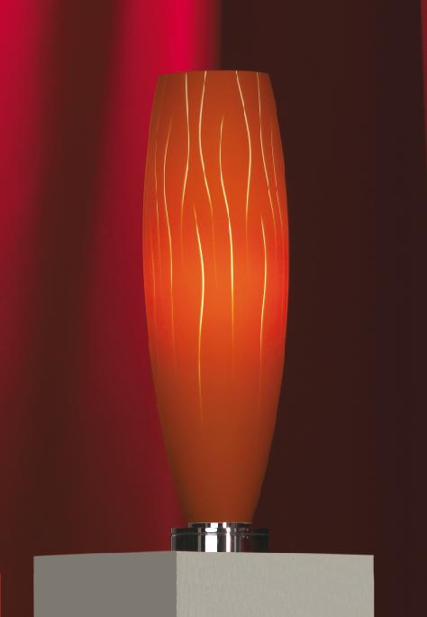 Лампа настольная LussoleЛампы настольные<br>Тип настольной лампы: декоративная,<br>Назначение светильника: для комнаты,<br>Стиль светильника: модерн,<br>Материал светильника: металл, стекло,<br>Ширина: 120,<br>Количество ламп: 1,<br>Тип лампы: накаливания,<br>Мощность: 60,<br>Патрон: Е27,<br>Цвет арматуры: хром<br>