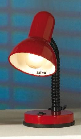 Лампа настольная Lussole