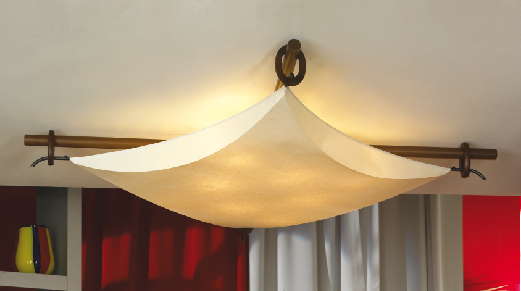 Люстра LussoleЛюстры<br>Назначение светильника: для гостиной,<br>Стиль светильника: модерн,<br>Тип: потолочная,<br>Материал светильника: металл, стекло,<br>Материал арматуры: металл,<br>Длина (мм): 180,<br>Ширина: 970,<br>Количество ламп: 8,<br>Тип лампы: накаливания,<br>Мощность: 18,<br>Патрон: Е27,<br>Цвет арматуры: дерево<br>
