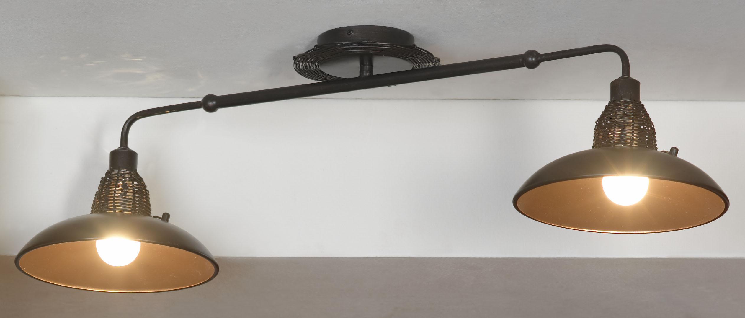 Подсветка для картин Lussole