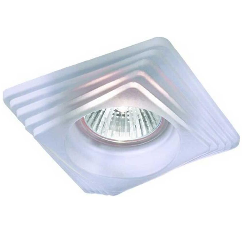 Glass nt09 139 369126, Светильник встраиваемый
