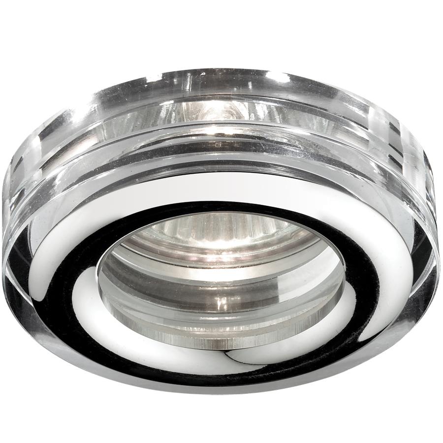 Встраиваемый светильник novotech forza 370254