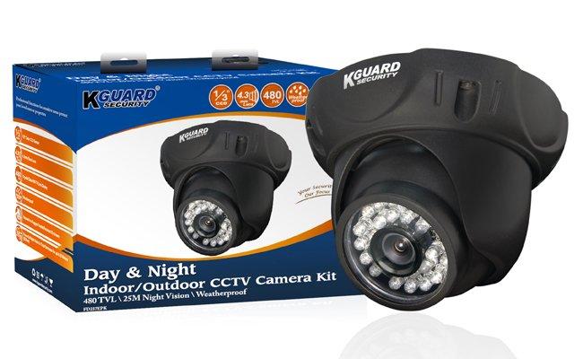 Камера видеонаблюдения Kguard