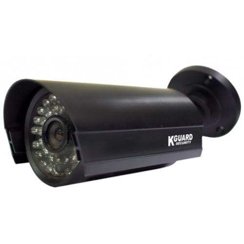 Камера видеонаблюдения Kguard Fw223gpk пуля