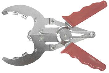 Клещи AistИнструмент для ремонта двигателя<br>Тип: клещи,<br>Назначение инструмента: для поршневых колец<br>