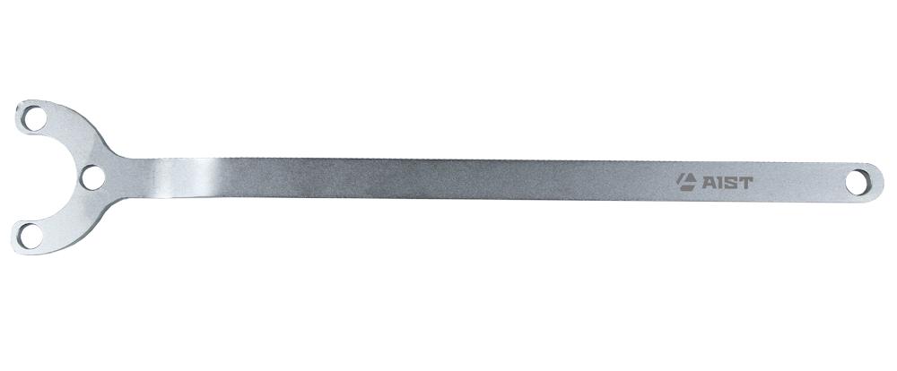 Ключ AistИнструмент для ремонта двигателя<br>Тип: ключ, Назначение инструмента: для вентилятора<br>