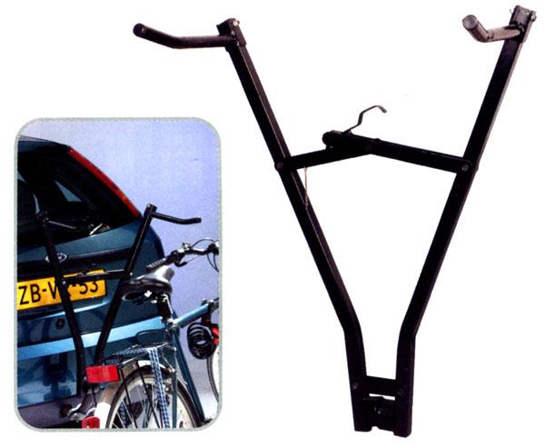 Крепление AistСистемы хранения для велосипедов и автотоваров<br>Размеры: 590х270х720<br>