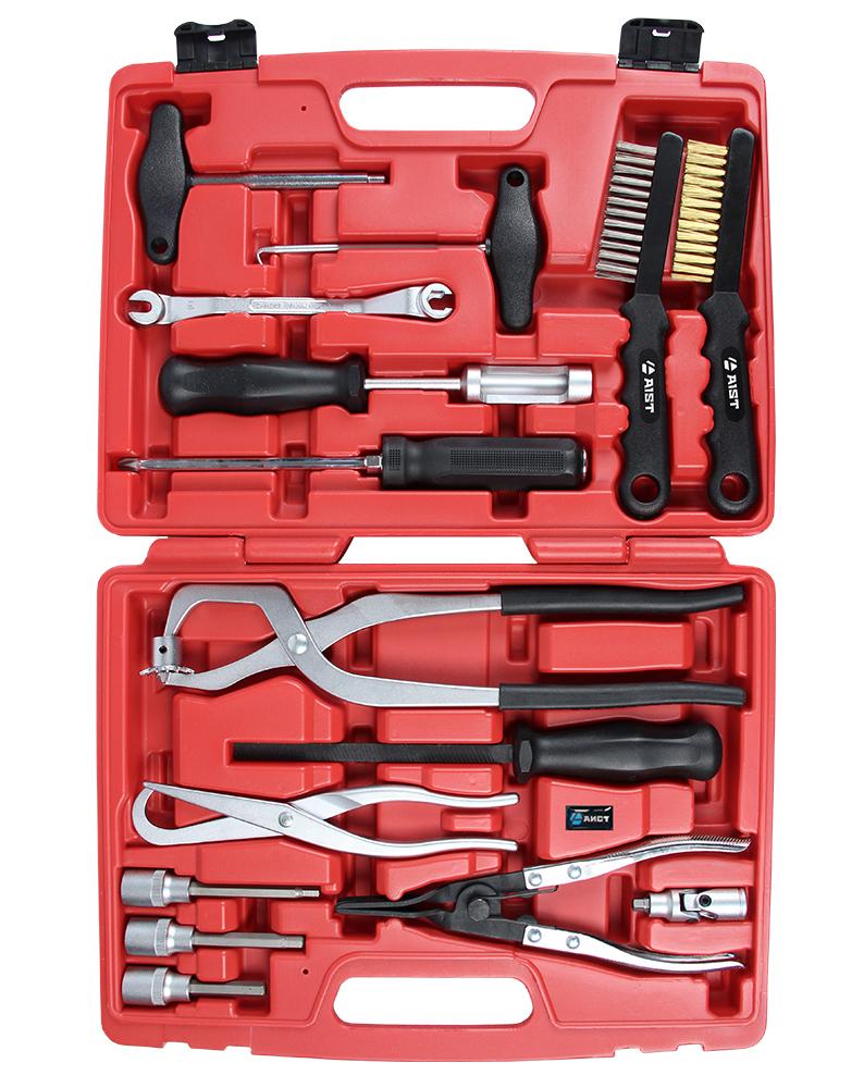 Набор для ремонта тормозной системы AistДополнительный инструмент<br>Тип: Набор для ремонта тормозной системы<br>