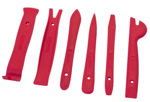 Набор лопаток для демонтажа Aist