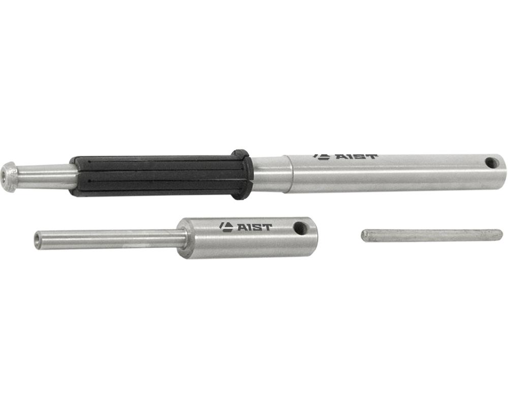 Приспособление AistИнструмент для ремонта двигателя<br>Тип: инструмент,<br>Назначение инструмента: для ремонта клапанных седел<br>