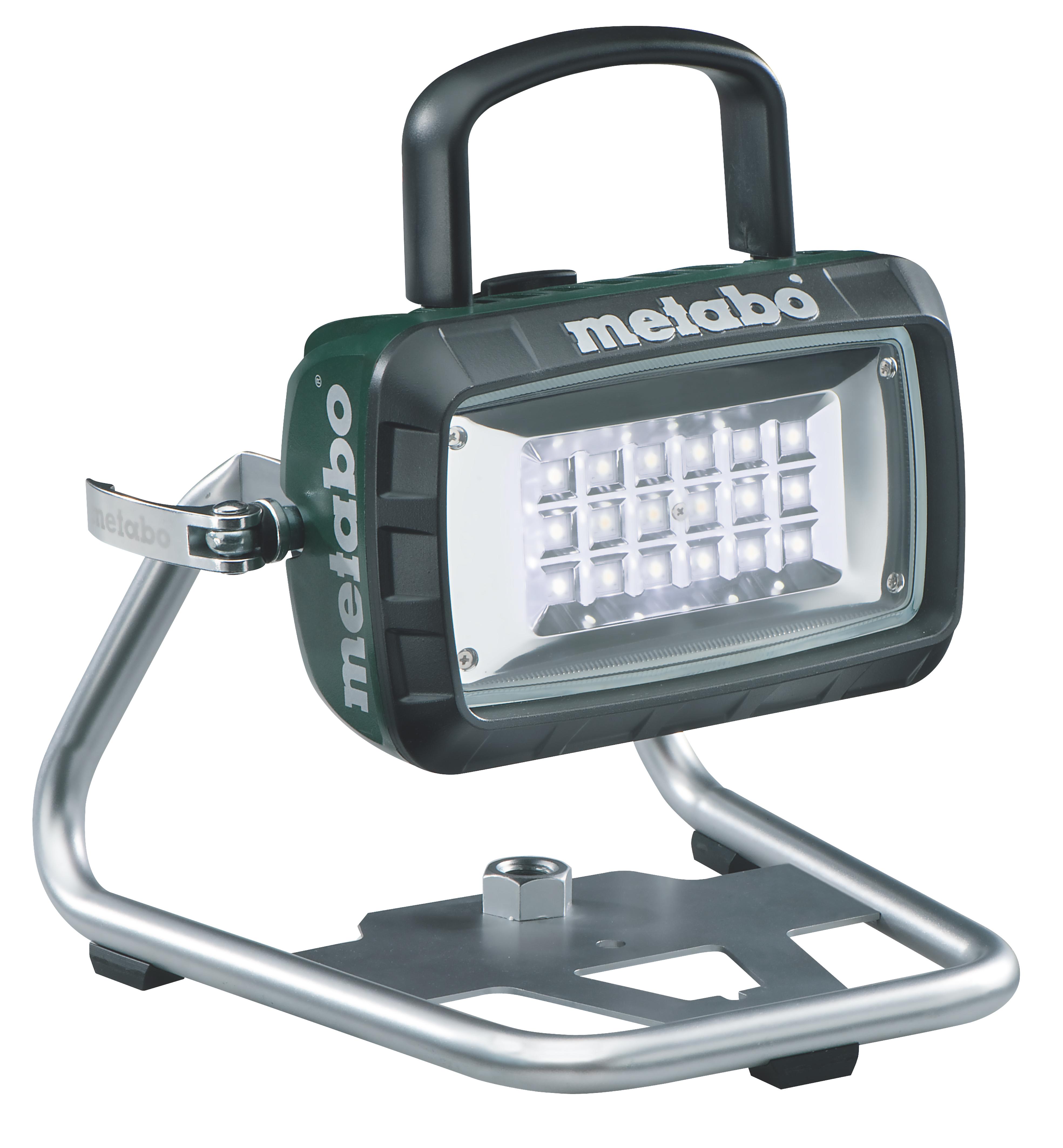 Прожектор светодиодный Metabo