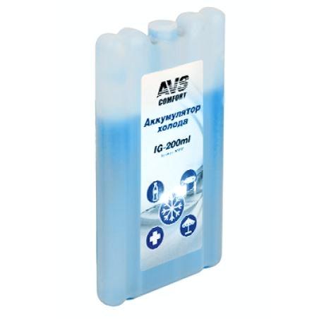 Аккумулятор холода Avs