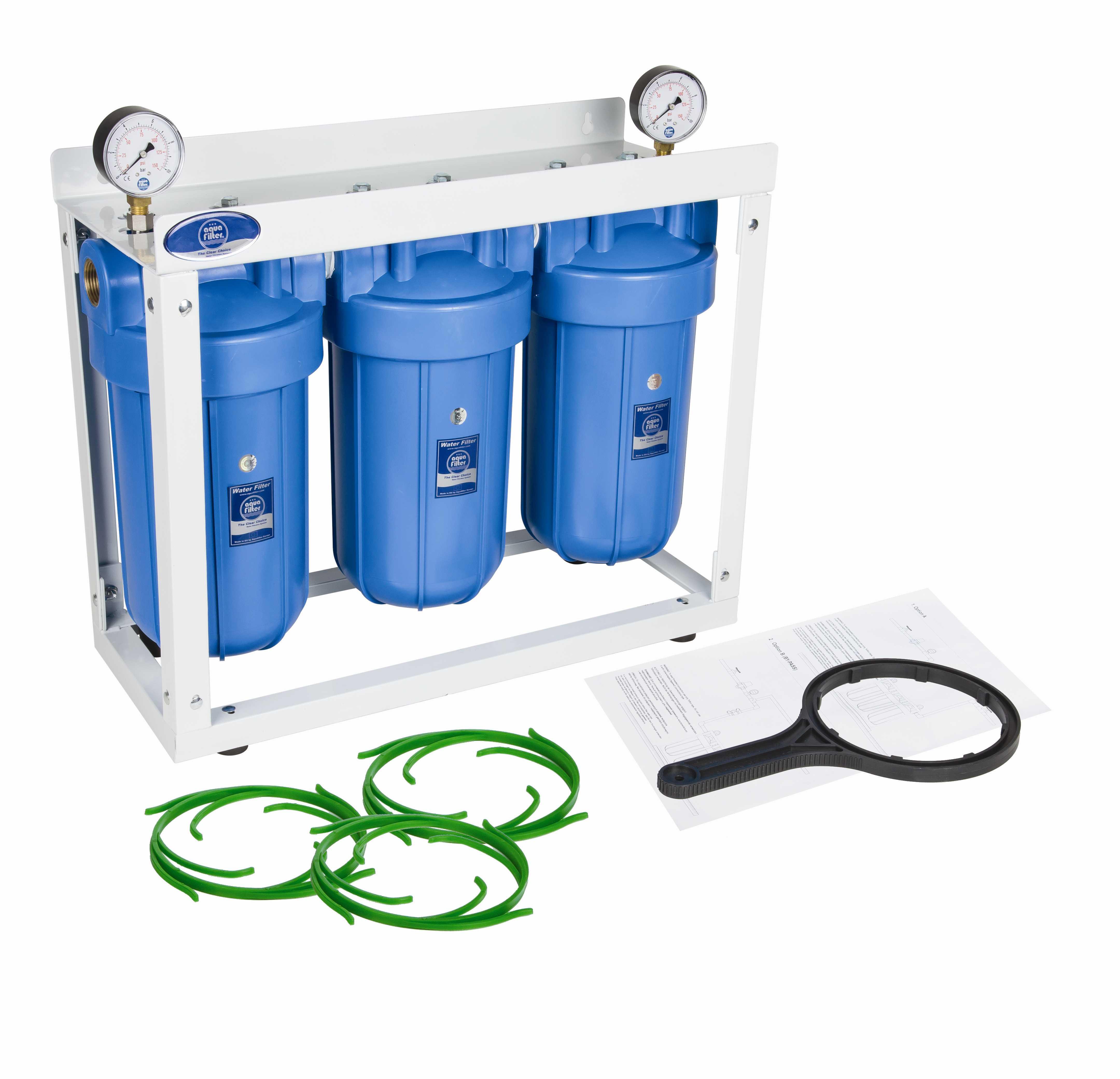 ������ ������������� ��� ���� Aquafilter Hhbb10b