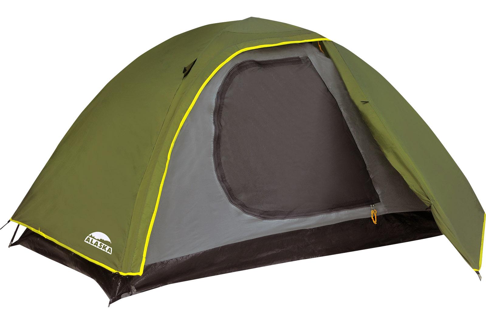 Палатка Alaska