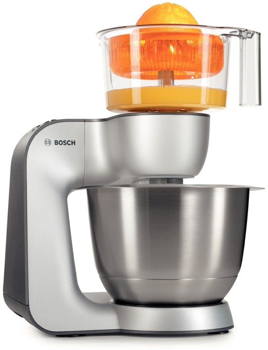 Кухонный комбайн Bosch от 220 Вольт