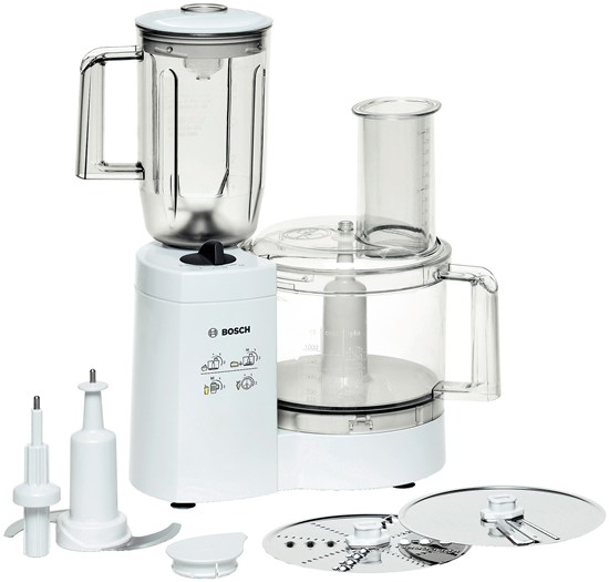 Кухонный комбайн Bosch Mcm2150
