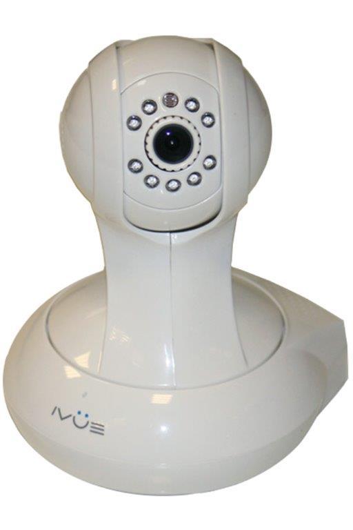 Камера видеонаблюдения Ivue от 220 Вольт