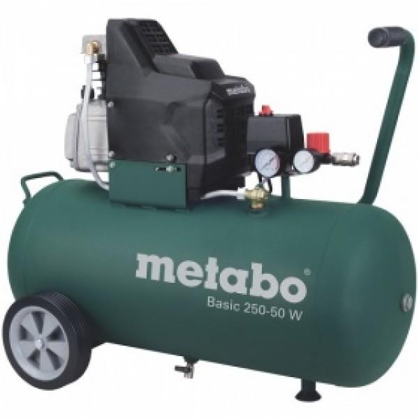 ���������� ��������� Metabo Basic 250-50 w