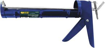 14209, Пистолет для герметика полукорпусной