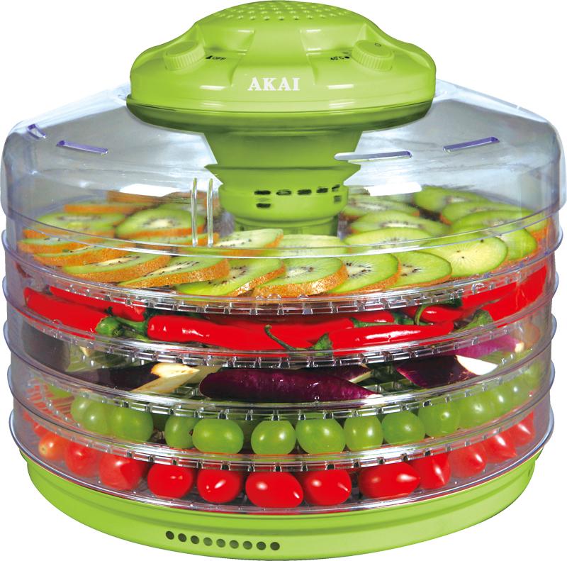 Сушилки для овощей