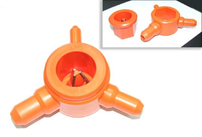 Калибратор Fora инструментИнструменты для сантехнических работ<br>Тип: калибратор,<br>Макс. диаметр трубы: 26,<br>Мин. диаметр трубы: 16<br>